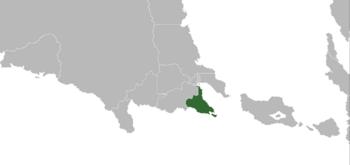 Location of Serramal