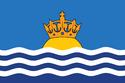 Flag of Petra Cauda