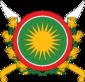 Coat of arms of Latianburg