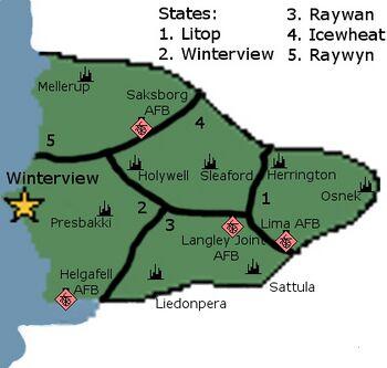 States Of Latianburg